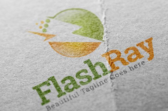 Flash Ray