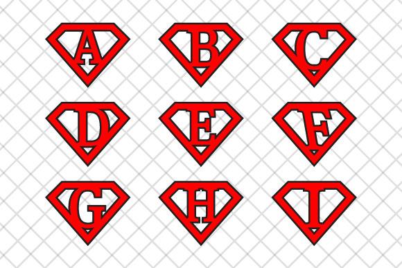Superman Letters V2