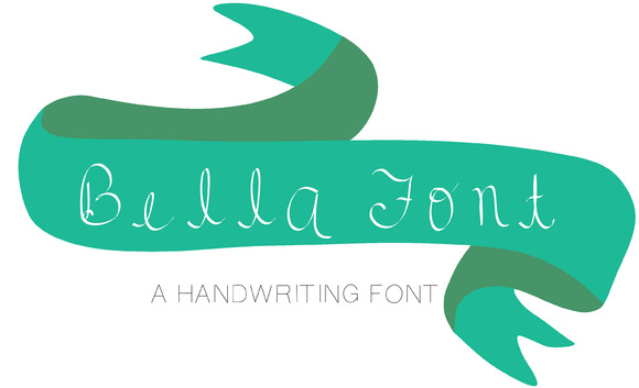Bella Font Download Now