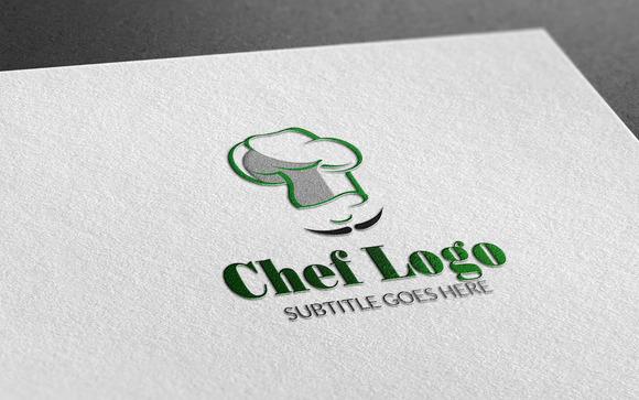 Chef Style Logo