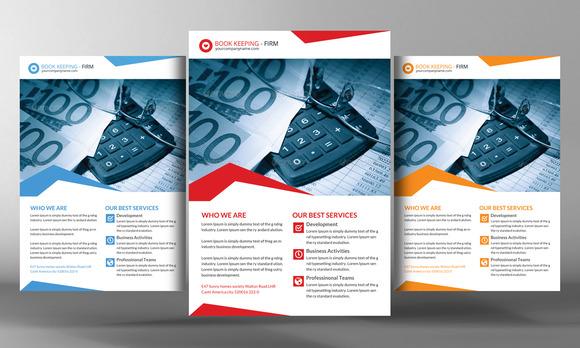 Book Keeping Accounting Service Flye