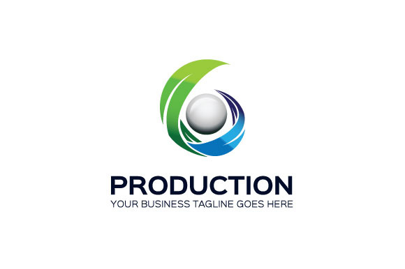 Production Logo Template