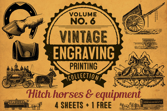 HITCH HORSES AND EQUIPMENT BONUS