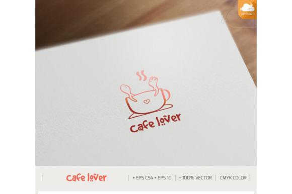 Cafe Lover