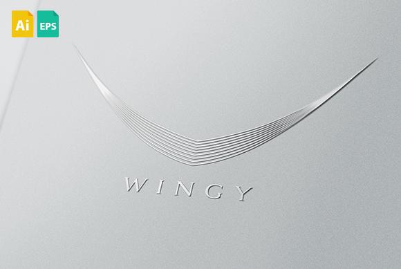 Wingy Logo