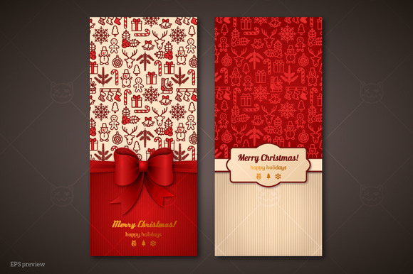 Wonderful Christmas Invitations