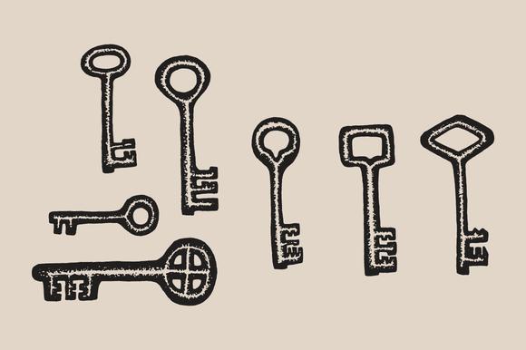 Key Drawings