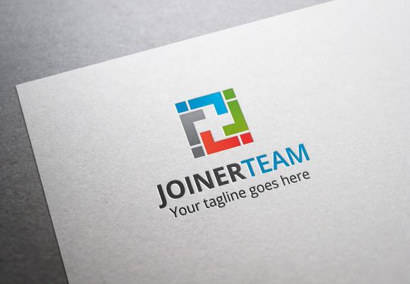 Joiner Team Logo