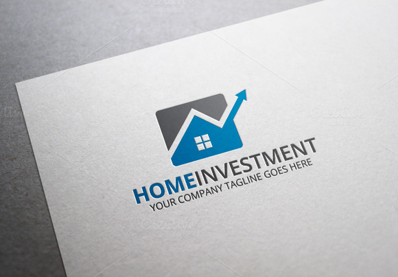 Home Investment Logo