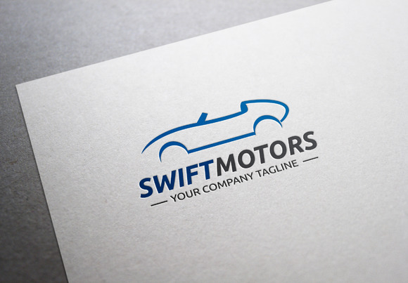 Swiftmotors Logo