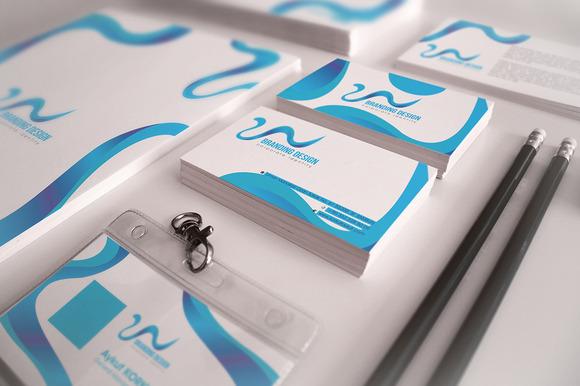 Branding Design Corporate Identity