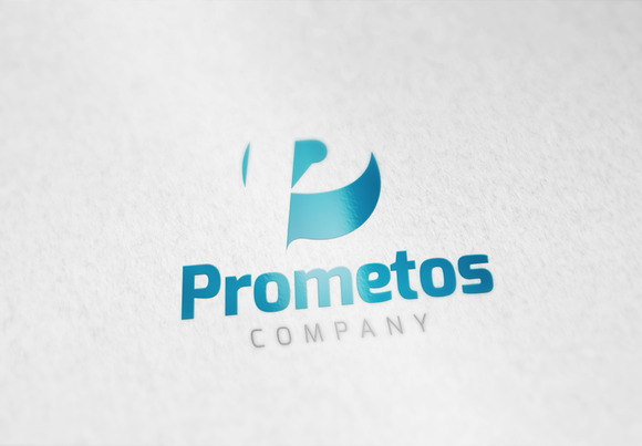 Prometos Logo