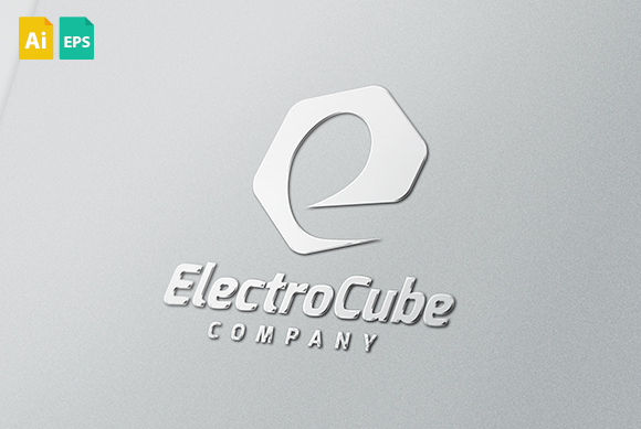 ElectroCube Logo