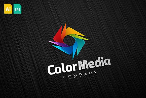 ColorMedia Logo