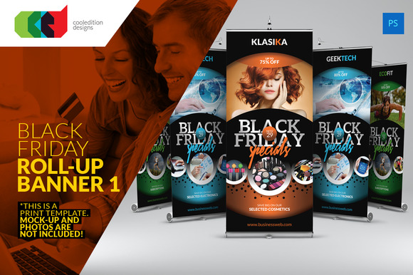 Black Friday Roll-Up Banner 1