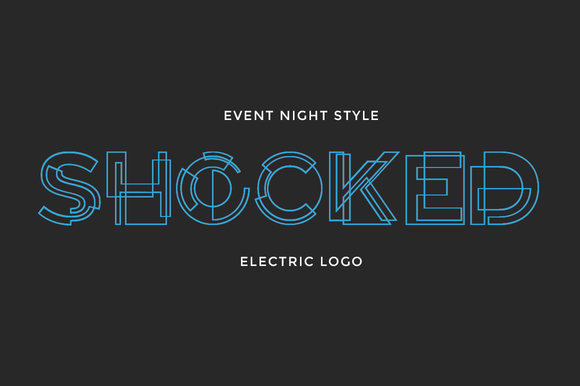 Electric Style Logo