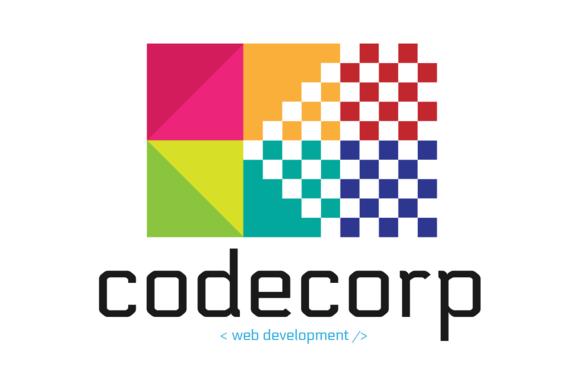 Codecorp Professional Brand Logo