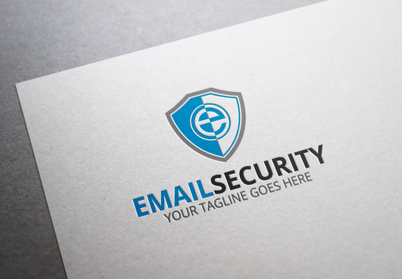 Email Security Logo