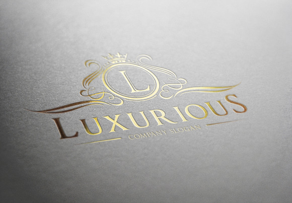 Luxurious