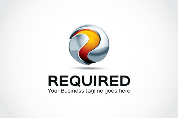 Required Logo Template