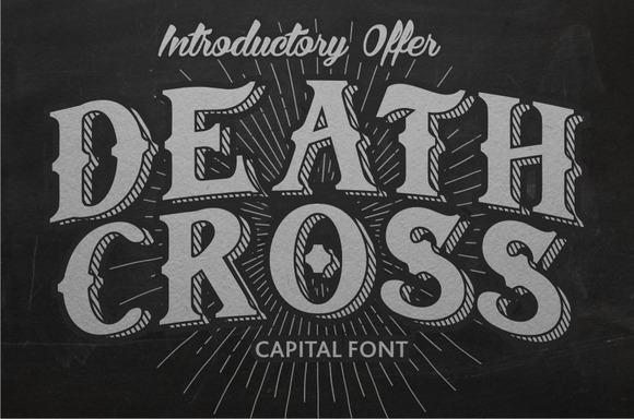DEATHCROSS CAPITAL
