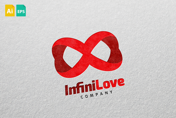 InfiniLove Logo