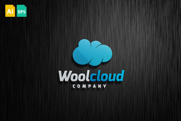 WoolCloud Logo