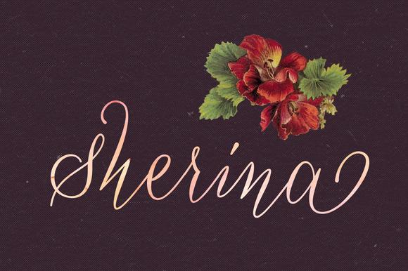 Sherina Bonus