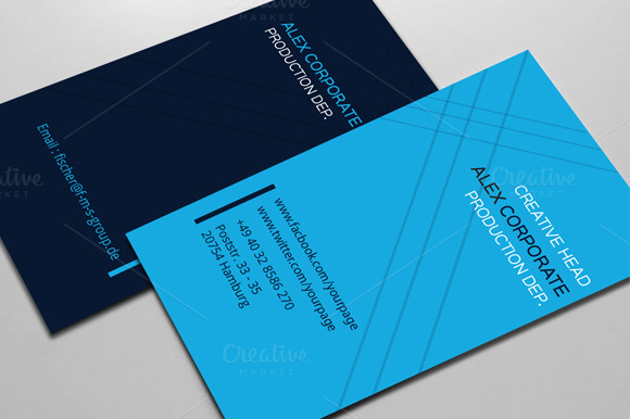 Creative Business Card Vol.4