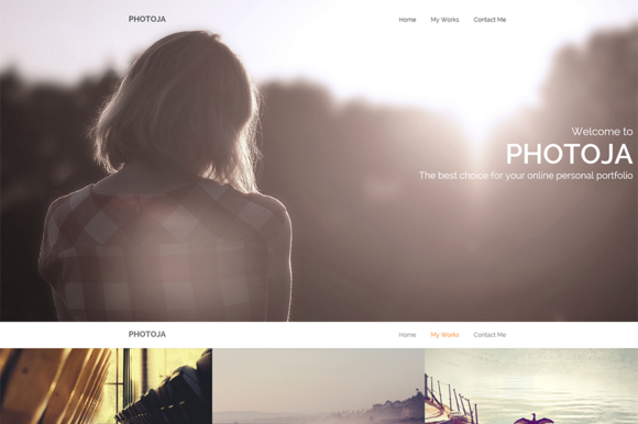 Photoja Creative Portfolio