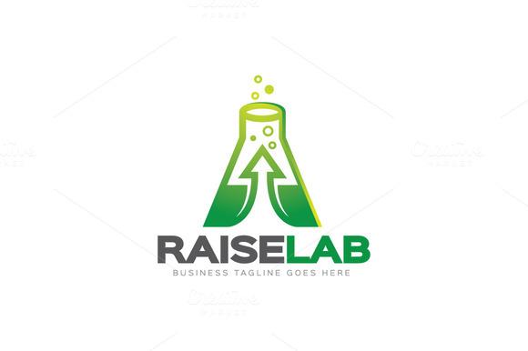 Raise Lab Logo
