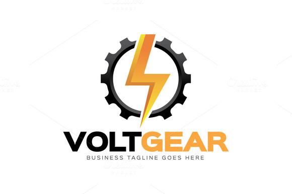 Volt Gear Logo