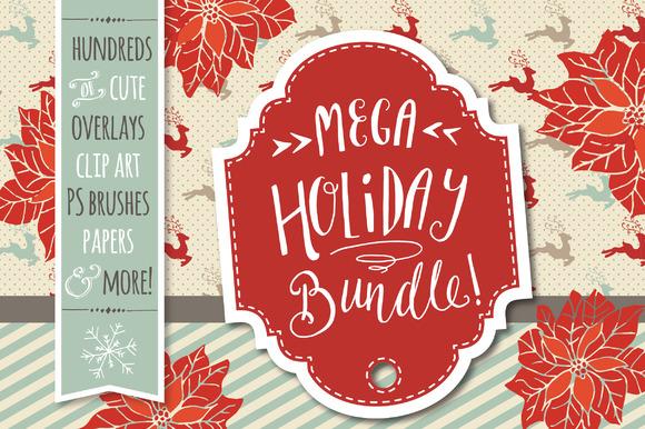 Mega Holiday Bundle ***15 Sets***