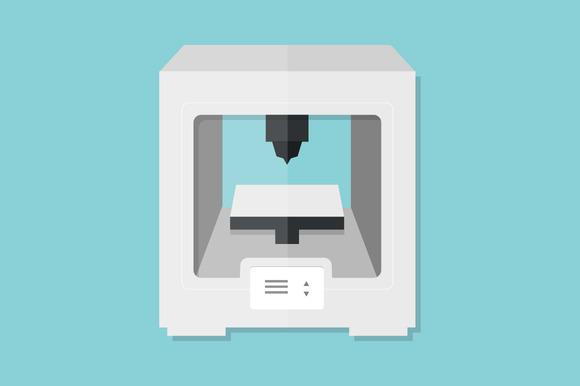 3D Printer 03
