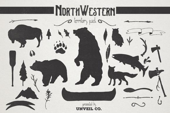 Northwestern Territory Pack