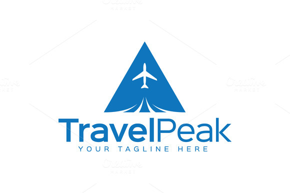 Travel Logo