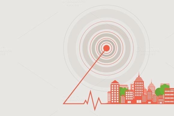 City A Wave