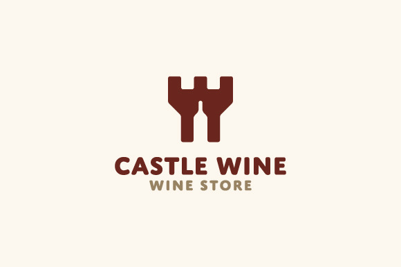 Castle Wine Logo