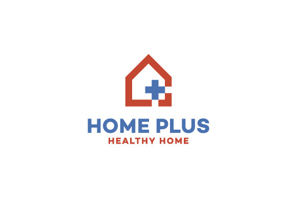 Home Plus Hospital Logo