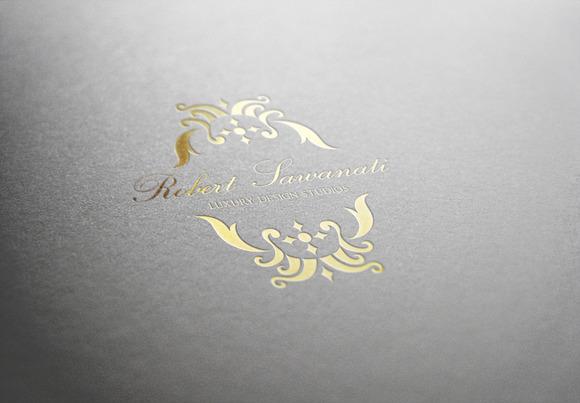 Luxury Brand V1