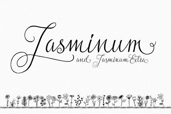 Jasminum Bonus