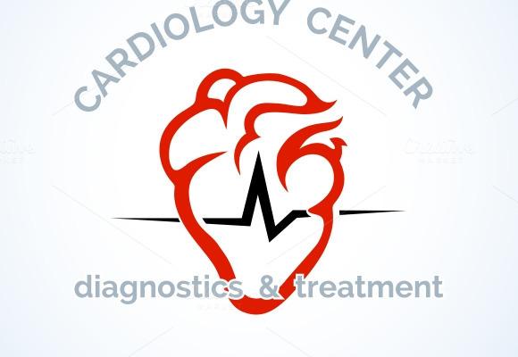 Cardiology Centre Logo