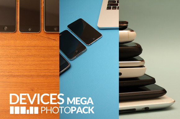 Mega Devices PhotoPack
