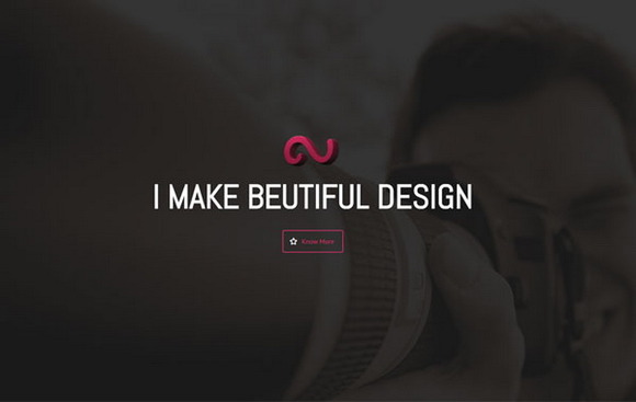 MLANCE Personal Freelancer Theme