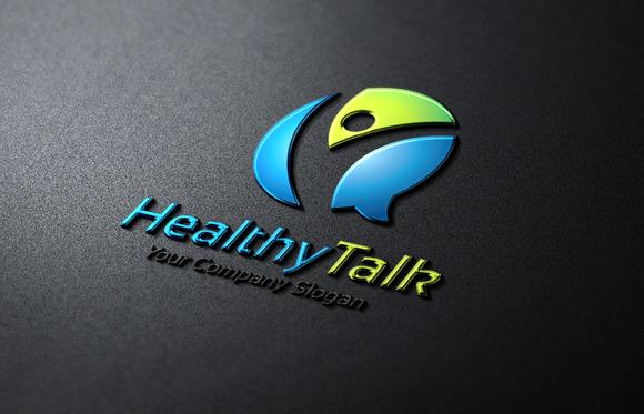 Healthy Talk