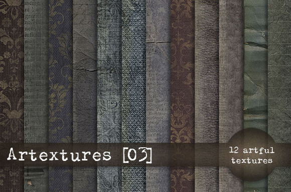 Artextures Vol 03