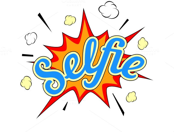 Selfie Burst