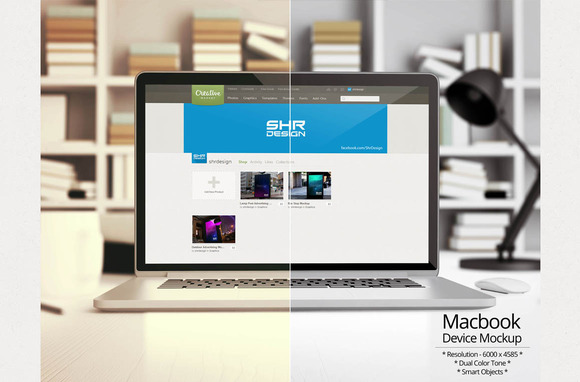 Device Mockup 3