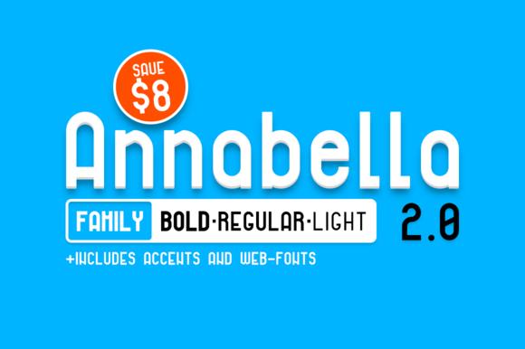 Annabella Family