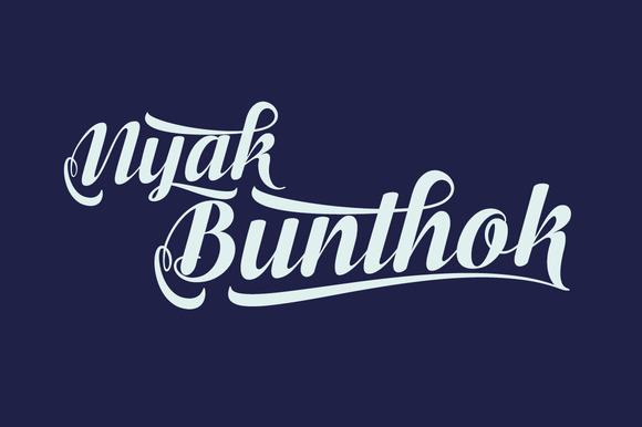 Bunthok